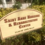 Saint Anne Nursing and Rehab Center